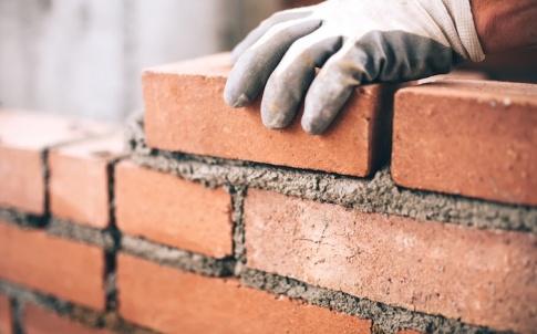 Bricks-construction
