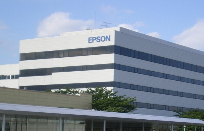 Epson financial wellbeing strategy
