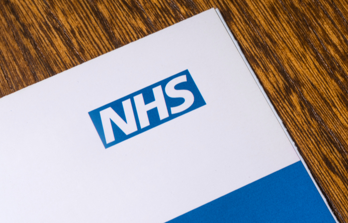 NHS healthcare workers to receive pay increase