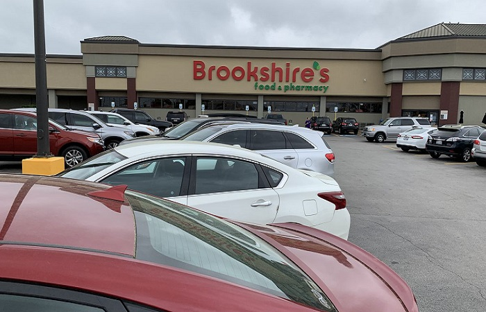 Brookshire Grocery rewarded for hard work with a special bonus