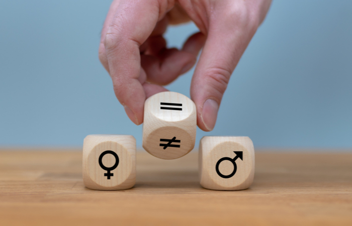 Government suspend gender pay gap reporting for the year