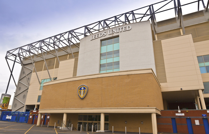 Leeds United employees take pay deferral due to support all staff