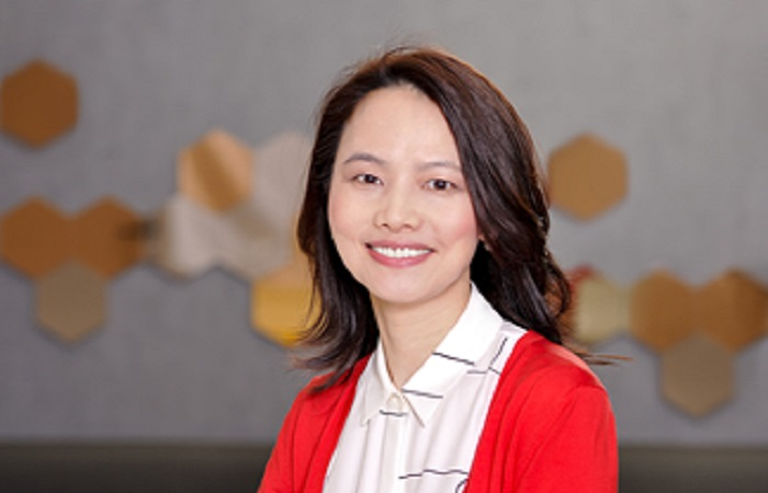 Quorn appoints Tongwen Zhao as director of people and planet