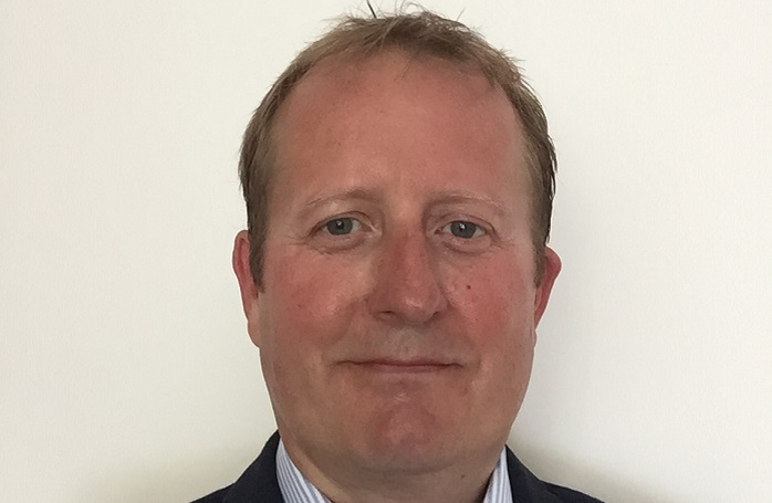 BACB appoints Chris Dunford as chief people officer