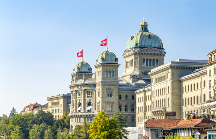 Switzerland government increase paternity leave to ten days