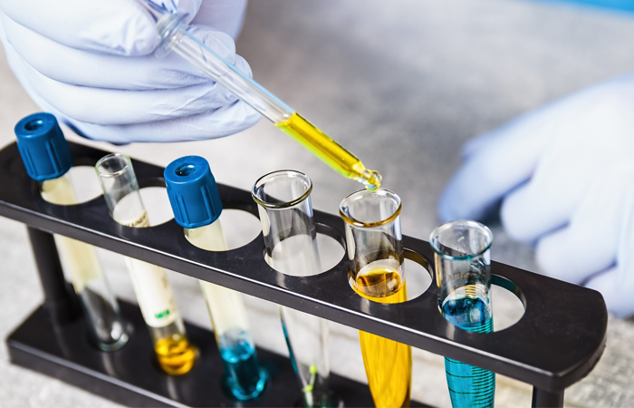 Reagent Chemicals becomes accredited real living wage employer