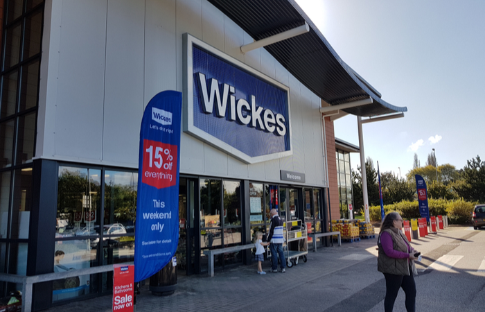 Wickes offers personalised healthcare support to 8,000 employees