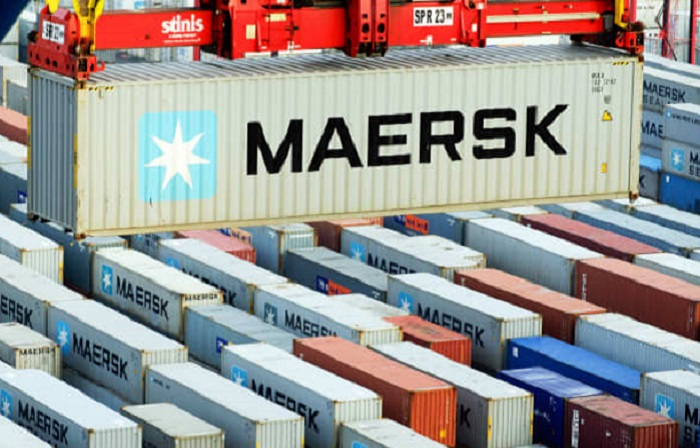Maersk completes £1.1 billion bulk annuity buy-in transaction